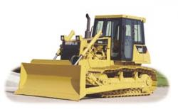 Гусеничный трактор Caterpillar  D6G Series 2
