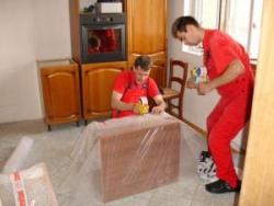 Сборка/разборка мебели, упаковка в Харькове