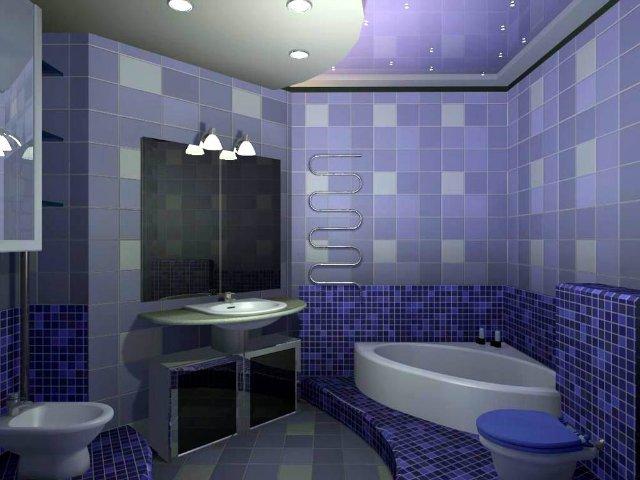 Дизайн проекта плитки